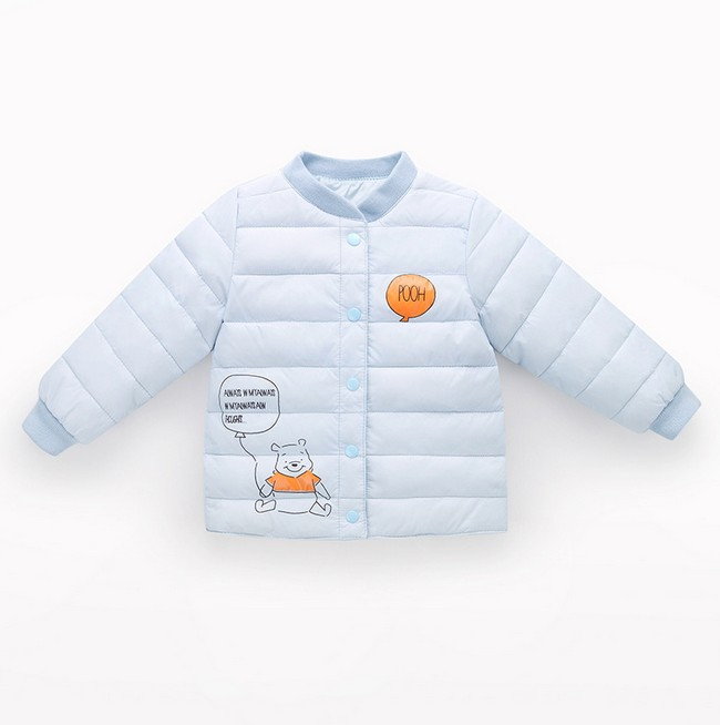 Yeni 2016 Kış Sevimli Kalınlaşmak Bebek