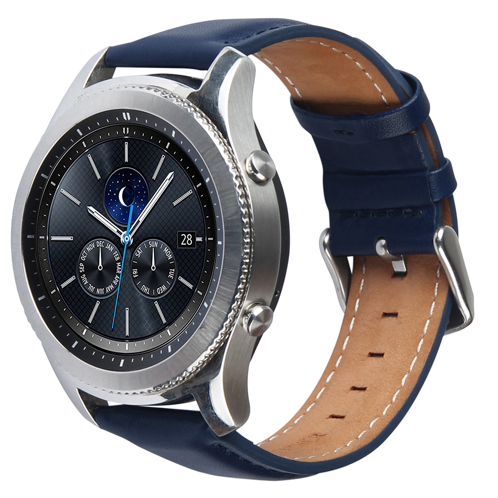 TOROTOP 17 NEW Wristband FOR SAMSUNG GEAR S3 CLASSIC WATCH BAND Smart Accessory Leather Strap Gear S3 Classic frontier BANDS 13