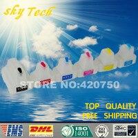 Trống hộp mực bơm lại phù hợp với cho hp177 hp-177xl phù hợp cho hp 3210 8230 8238 8250 c5140 d7155 d7160 vv, với Chip ARC