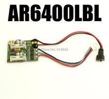 AR6400LBL 6Ch Ultra mikro alıcı BL-ESC SPMAR6400LBL