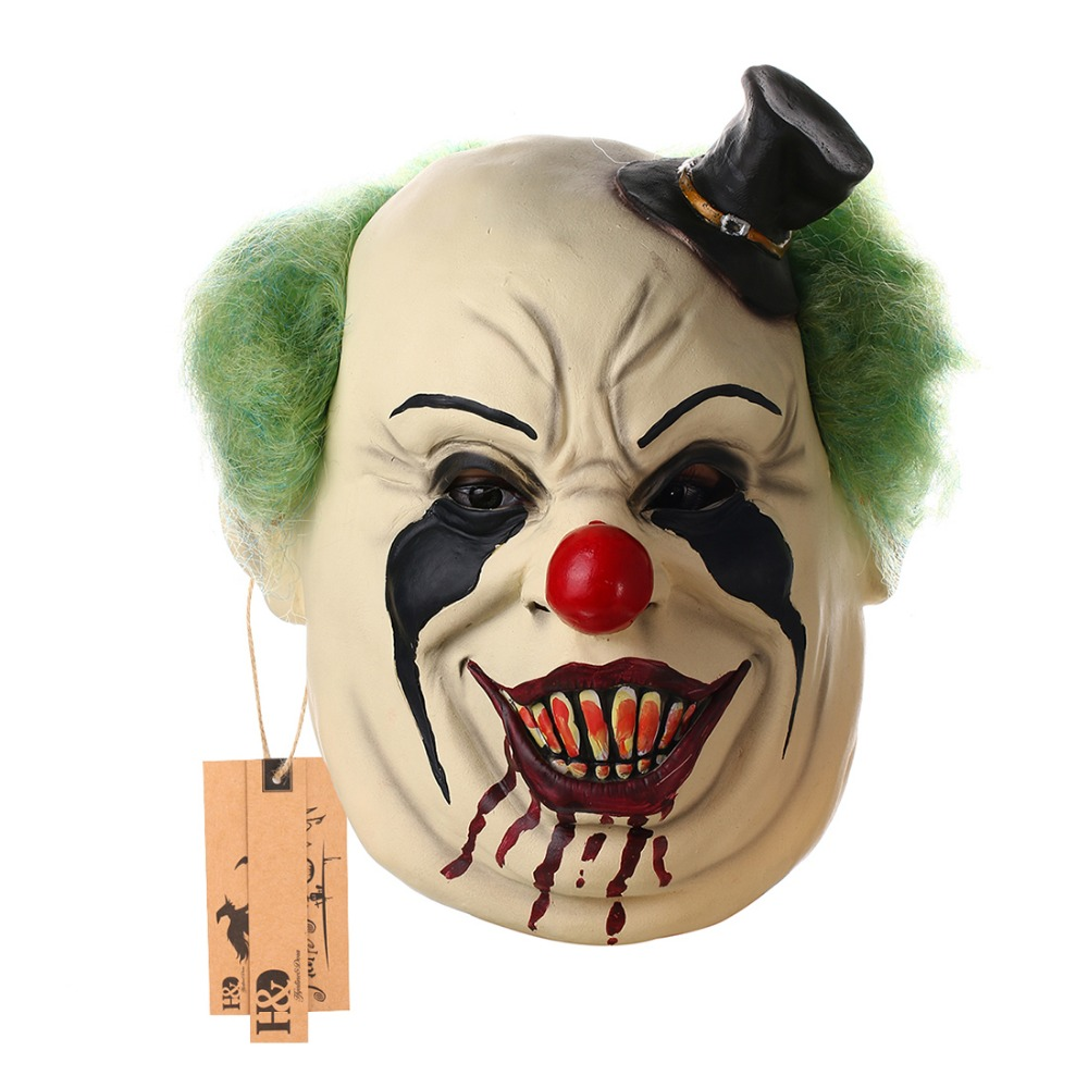 Popular Clown Costumes Scary-Buy Cheap Clown Costumes Scary lots ...