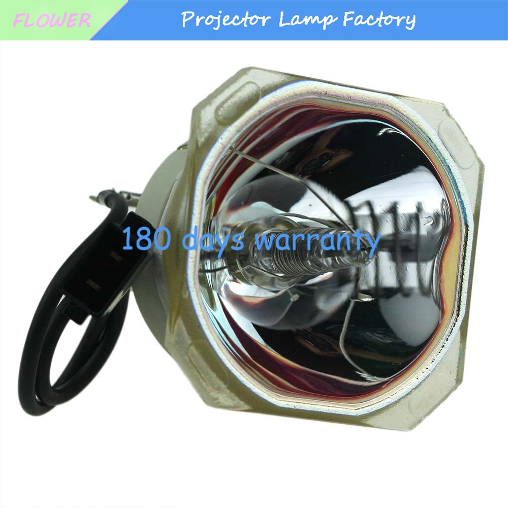Brand NEW Replacement Projector Bare bulb 5J.J4L05.001 for BENQ SH960 LAMP1 PTP4940 projectors replacement bare lamp bulb 5j 07e01 001 for benq mp771 projectors