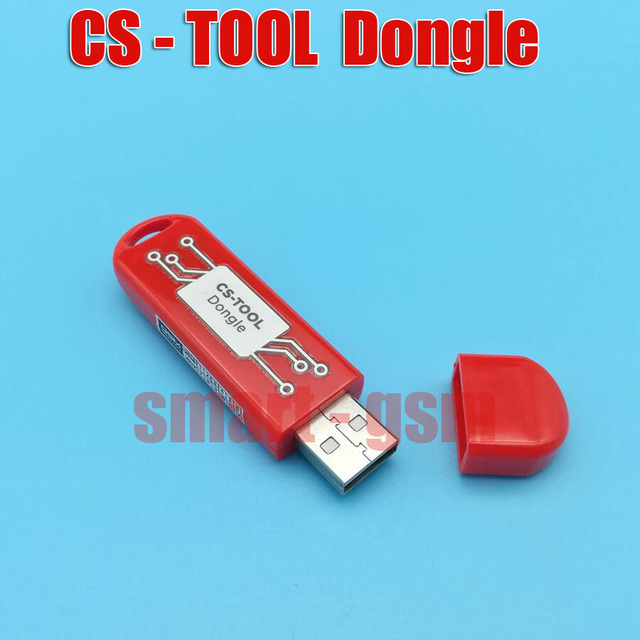 US $73 8 |latest 100% original CS Tool Dongle CS Tool Dongle wiht Chinese  phone MTK and SPD Flash, repair, Read/Write,Network lock-in Telecom Parts