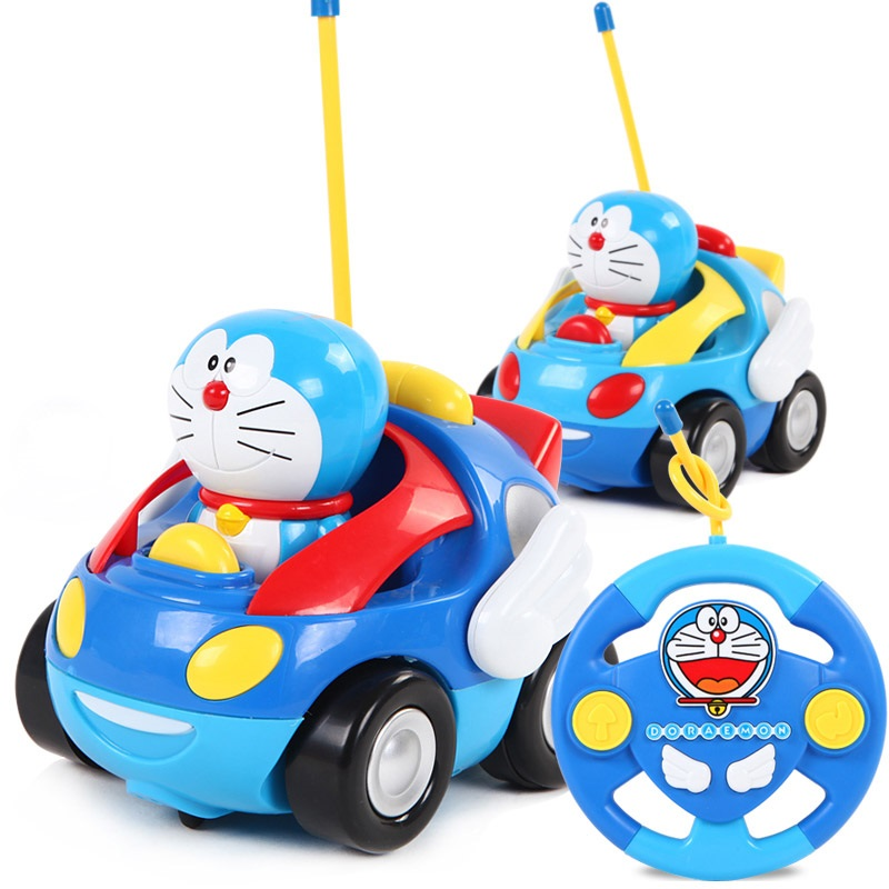 ABS Material Mini cute RC Car Toy Gift For Children Kids boy Child Electric Remote Control Toy chassis RC Crawler funny Toy