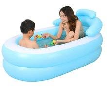 Детский надувной бассейн для красоты воды детский младенцев