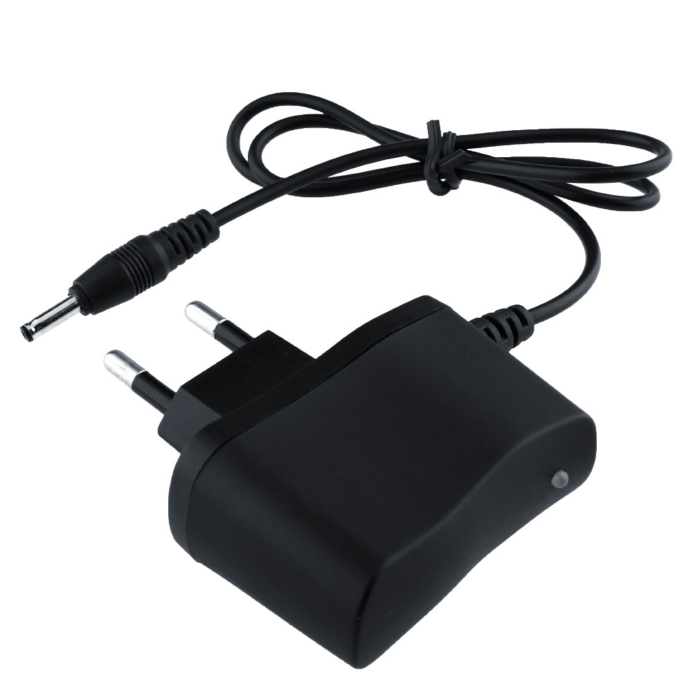 Eu Plug Ac Power Charger Adapter Port Directly To 18650 Battery ...