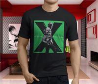 A buon mercato Graphic T Shirt O-Collo Corto Ed Sheeran Album Formato S-4xl Soft Comfort Mens Shirt