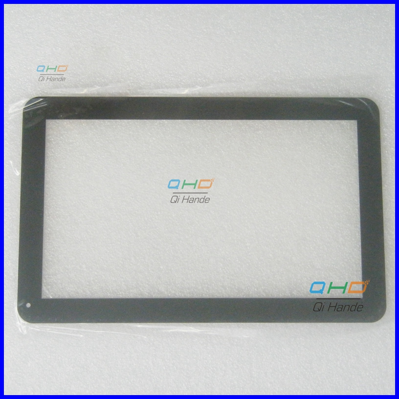 New 10.1 inch ytg-p10019-f4 Capacitive Touch Screen Panel Digitizer For Tablet