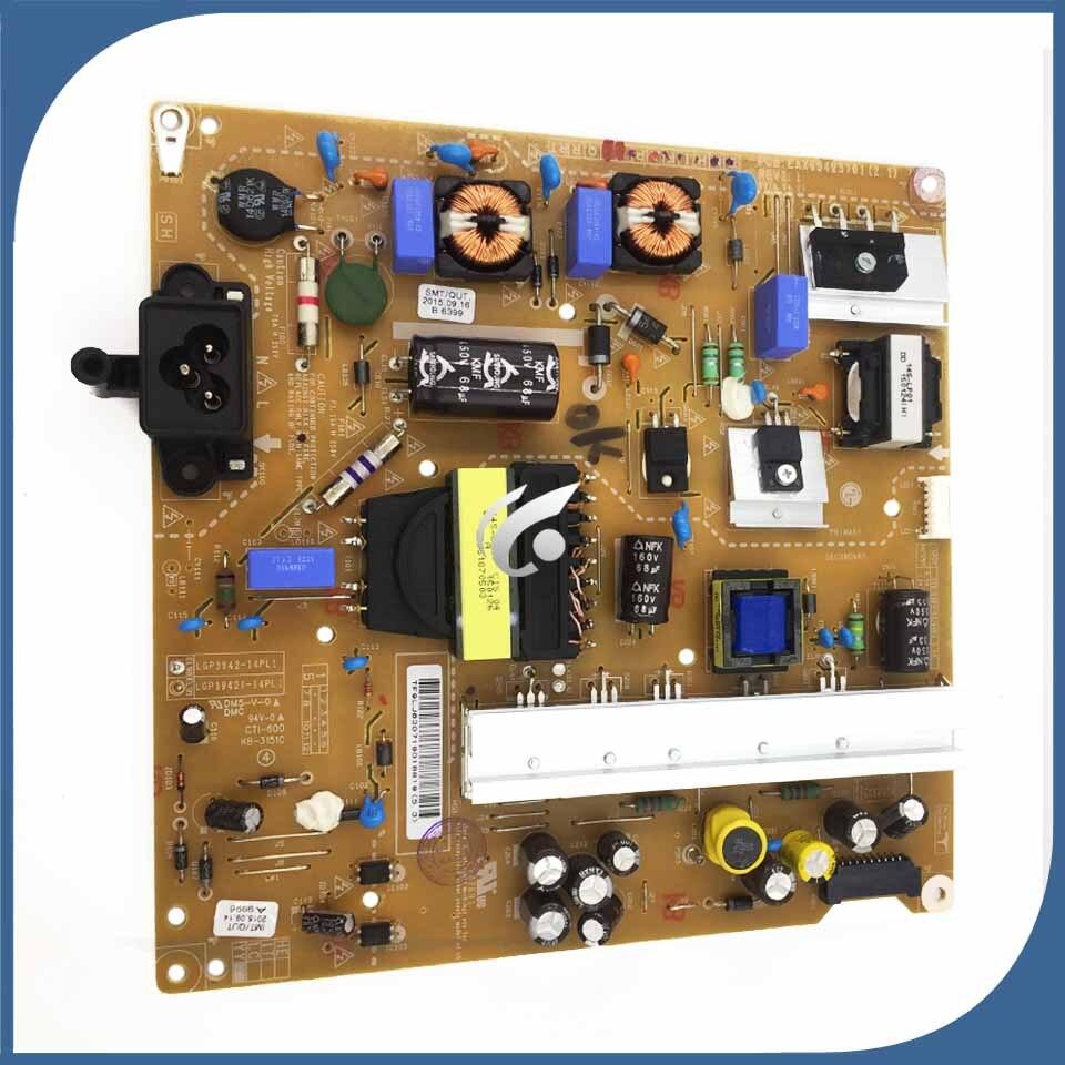 100% new & original for 42LB5610-CD EAX65423701 LGP3942-14PL1 Power Board good working power supply board for lg 32lb5610 power board lgp32 14pl1 eax65391401 lgp32i 14pl1 original used