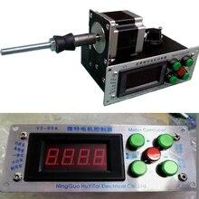 220 В YT-99A точность цифровой контроль автоматическая низкая переменная скорость намотки катушки машина намотки 2 направления 1 шт