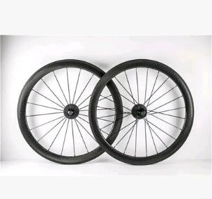 Opening tube tire litter filling the carbon fiber road bike wheel group Freeshipping