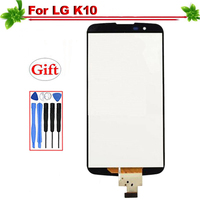 5.3 for LG K10 K420N K410 K430 K430DS LCD Display Touch Screen Digitizer Assembly Replacement for LG K420 K410 K430 Lcd Display