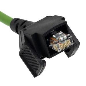 Image 2 - Najlepsza jakość przewód Lan dla SD Connect Compact4 MB Star SD C4