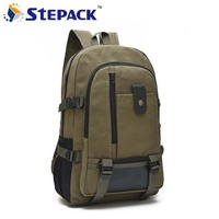 2016 Hot Sale Men S Backpacks Outdoor Men Travel Bags Vintage Design School Bag 5 Colors