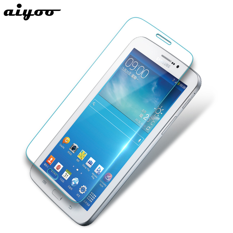 9H Tempered Glass Screen Protector Film For Samsung Galaxy Tab 4 3 2 8.0 T330 10.1 T530 7.0 T230 P5200 T310 T210 P5100 Lite T110