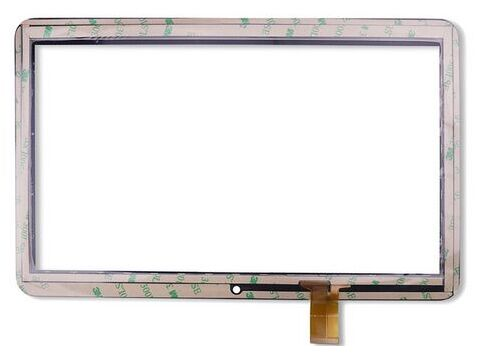 New For 10 1 TT1046PG DIGMA OPTIMA 1100 3G Tablet Touch Panel Touch Screen digitizer Glass