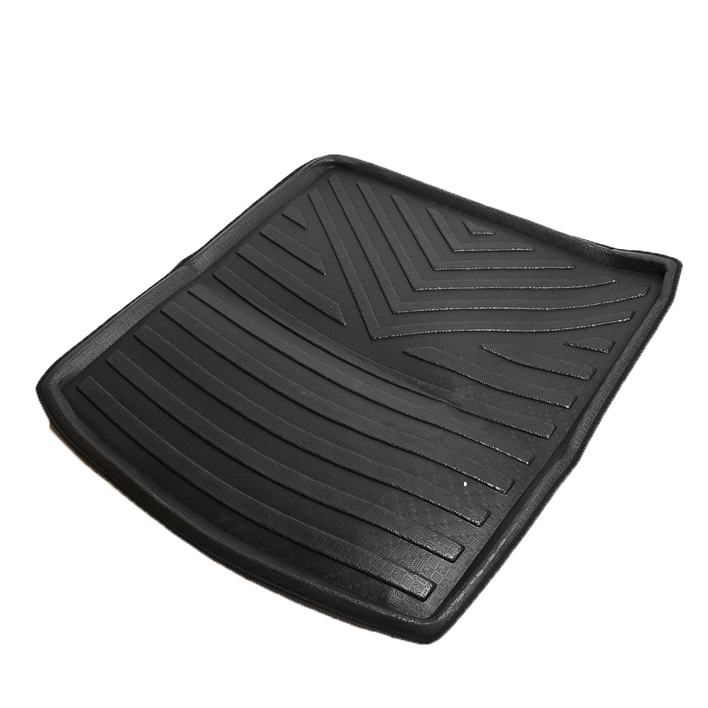 Rear Trunk Tray Boot Floor Mat Cargo Liner For AUDI A4 S4 RS4 B7 B8 Sedan 05-16