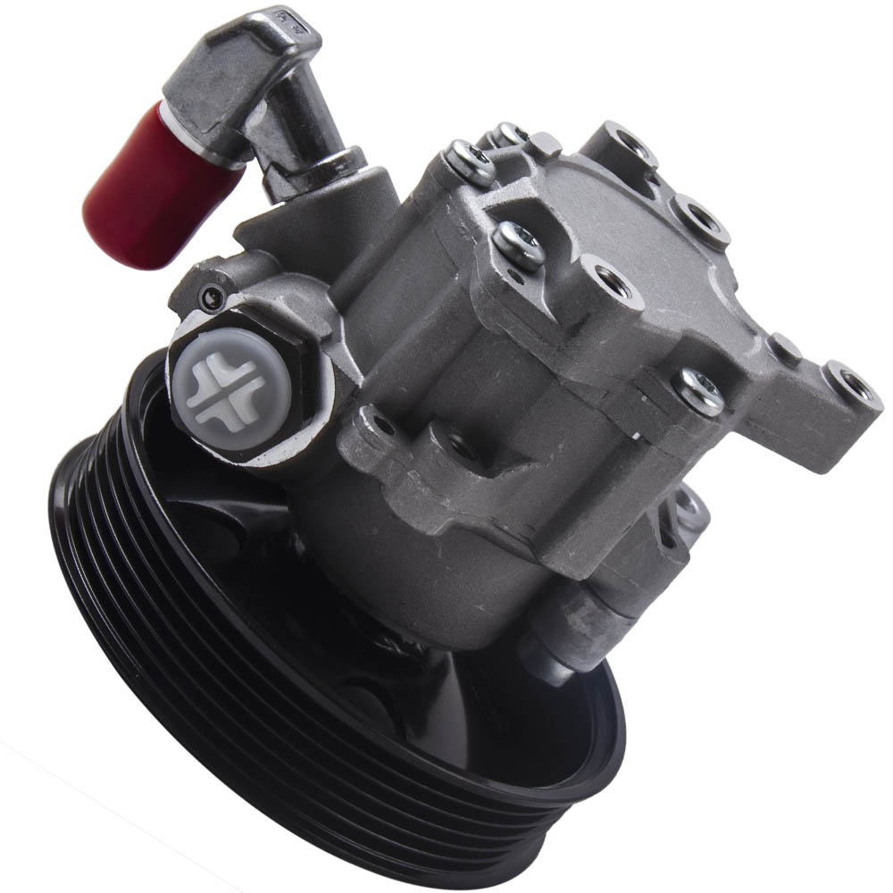 Power Steering Pump for Mercedes GL 450 550 ML350 550 R350 Class 0054662201 for Mercedes-Benz ML350 ML550 GL450 steering gear image