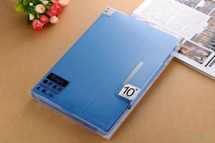 Marque nouveauté universel en cuir housse en polyuréthane étui pour lenovo 10.1 tablette PC en gros fundas tablette 10 pulgadas - 6