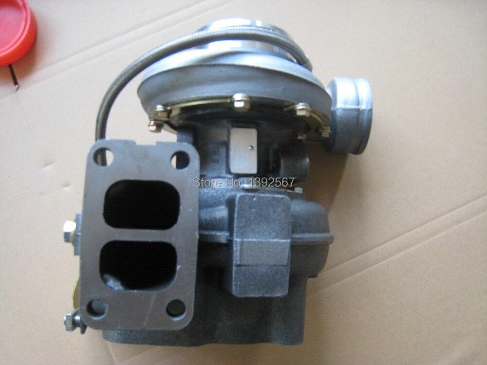 TCD2013L6 детали двигателя 56209880001 04259318 Турбокомпрессор 04259318KZ
