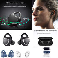 YISHANGOU Bluetooth Headphones Wireless Earbuds True Mini Twins Stereo Bluetooth Headset V4.1 Earphones With Built in Mic