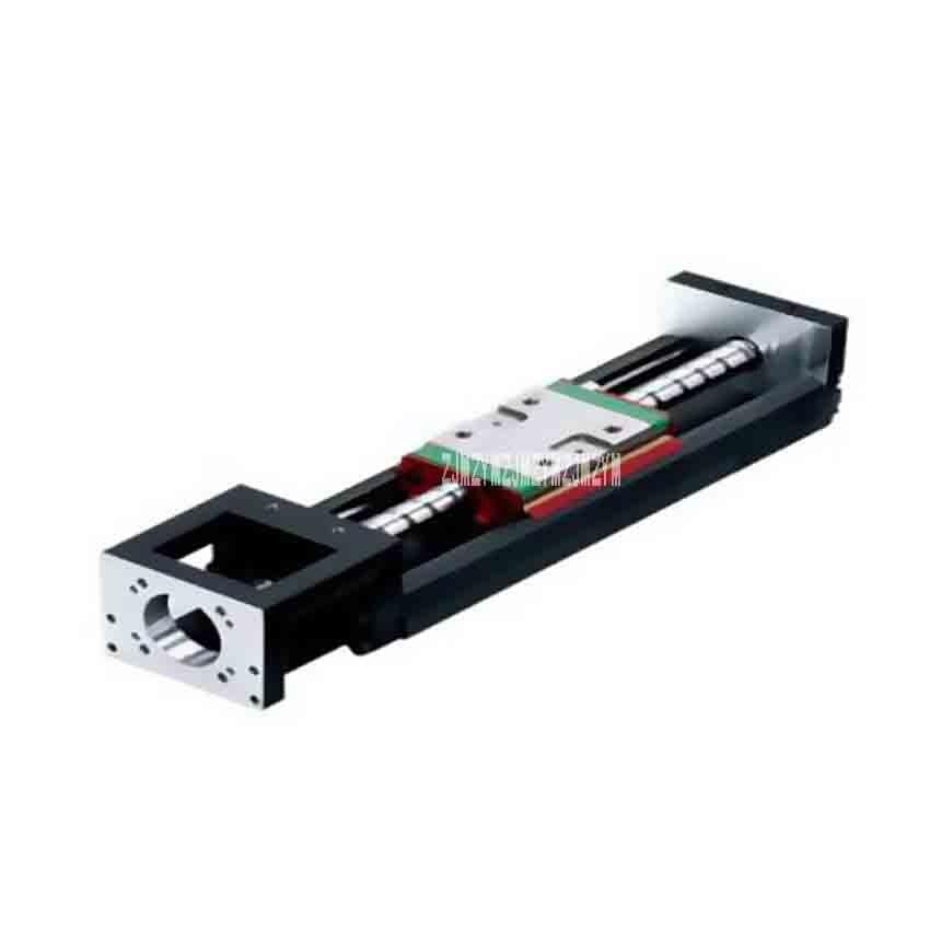 Nouvelle Arrivée Industrielle Guide Longueur 300mm Système de Mouvement Linéaire CNC Table Coulissante KK Module KK6010C-300A1-F4C Module Vente Chaude