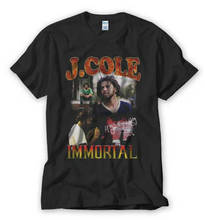 Inspired By J.COLE 4yeo 4 your eyes only tour T-shirt Hip hop Rap R&B tee  T-Shirt Summer Style Men T Shirt top tee