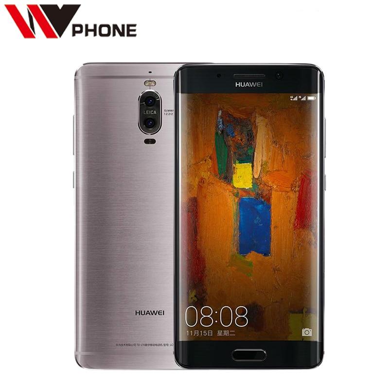 original huawei mate 9 pro 4g lte mobile phone octa core mate9 pro 4 6gb ram 64 128gb rom 5 5. Black Bedroom Furniture Sets. Home Design Ideas