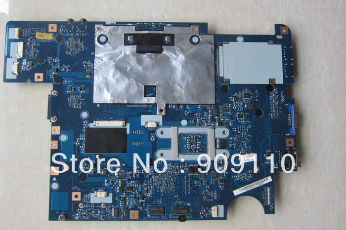 G555 non-integrated motherboard for laptop G555 NAWA2 LA-5972P