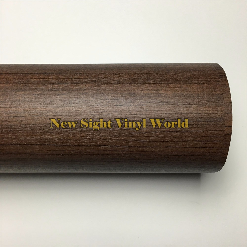 Teak-Car-Wooden-Grain-Vinyl-Wrap-Film (6)