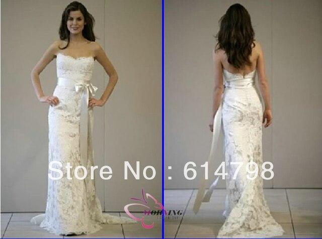 white indian Discount Applique Vintage elie saab debutante Strapless  designer renaissance luxury Wedding Dresses Bridal Gown ed16133f5558