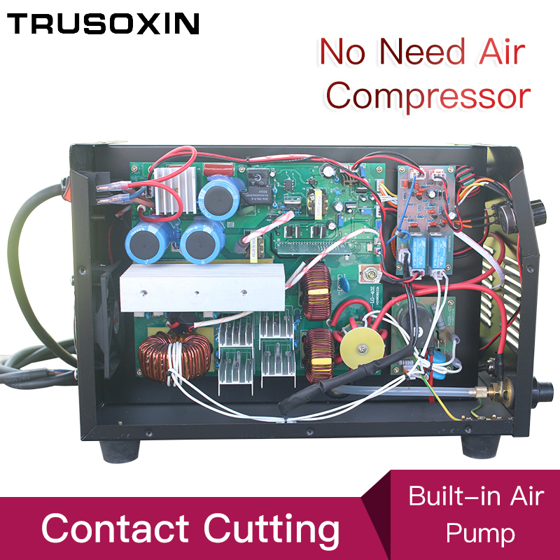 220V maszyna do cięcia plazmowego maszyna do cięcia plazmowego powietrza narzędzia do cięcia plazmowego urządzenia do cięcia