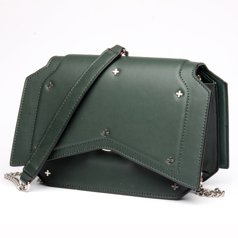 PASTE Women Bag Genuine Leather Famous Brand Cowhide Women's Shoulder Bags Crossbody Designer Handbags High Quality new T545