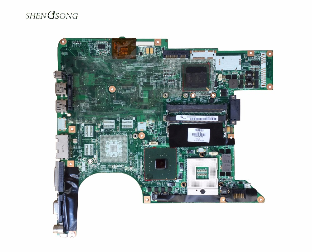 434723-001 Free Shipping 434725-001 for HP Pavilion DV6000 DV6500 DV6700 DV6800 laptop motherboard 945GM DDR2 100% Tested 434722 001 main board for hp pavilion dv6000 dv6500 laptop motherboard 945pm ddr2 free cpu with discrete graphics