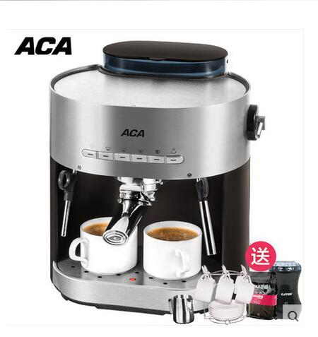 AC E15B 15 Pa pumping household fancy espresso machine foam machine-in Coffee Makers from Home ...