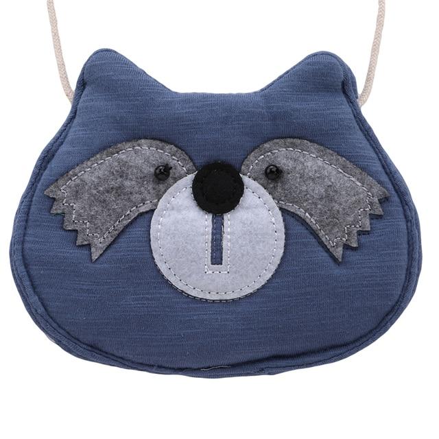 Cute Cartoon Owl Shoulder Bag Purse Handbags Women Messenger Bags Lady Crossbody Phone Bag Owl Bag coin purse