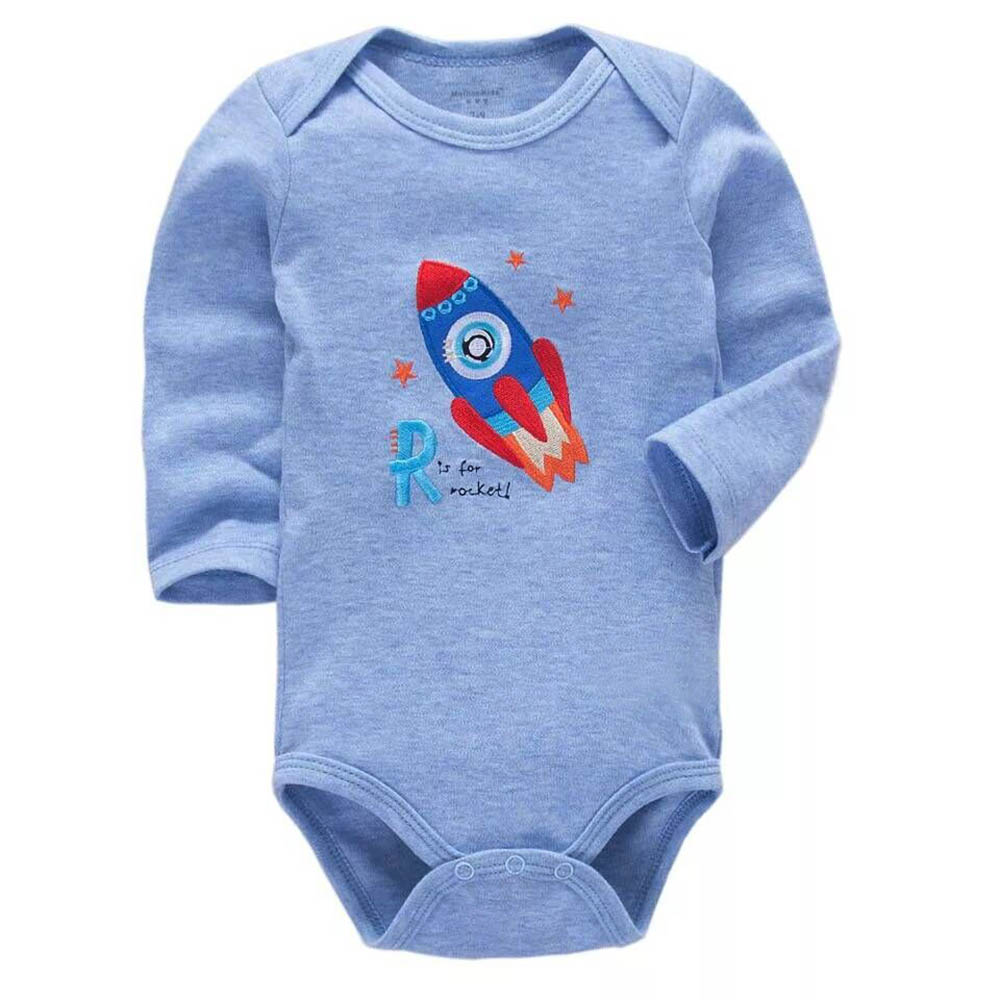 Baby Boys Clothes Babies Girls   Romper   Newborn Toddler Long Sleeve 0-24 Months Body One Piece Infant Clothing