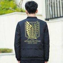 Japanese Style Windbreaker Jacket