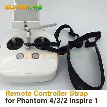 Remote Controller Strap Widened Neck Strap Lanyard Belt Sling for DJI Phantom 4 PRO V2.0/3/2 Inspire 1 M100