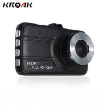Cheap price 3 Inch Car DVR Full HD 1080P Car Camera Digital Video Recorder 170 Degree Lens Night Vision Dash Cam DVRs G-sensor