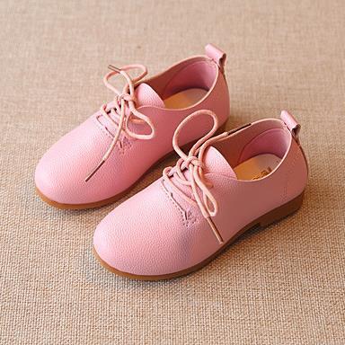 Девушки Кроссовки 2016 Новый Дизайнер Розовый Белый Черный Коричневый Eur26-35 Заклепки Дети Мода Высокого Качества Детей для Мальчиков Обувь Одного E