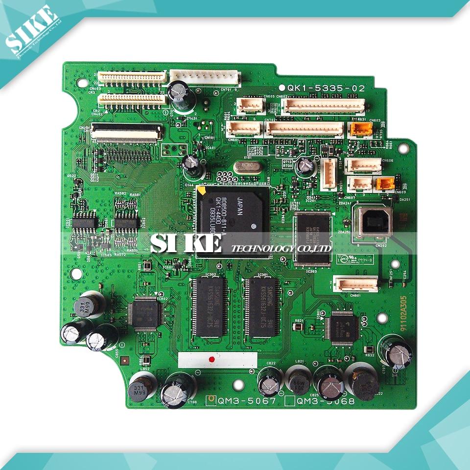 Logic Main Board For Canon Pro9000MarkII Pro 9000 MarkII II Formatter Board Mainboard rsag 7 820 5277 main logic board for printer5 led55k20jd led58k280j t con connect board