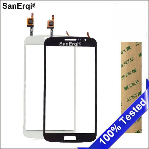 """5.25 """"Dành Cho Samsung Galaxy Grand 2 G7102 SM-G7102 G7105 SM-G7105 G7106 Bộ Số Hóa Màn Hình Cảm Ứng Grand2 MÀN HÌNH Hiển Thị LCD SanErqi"""