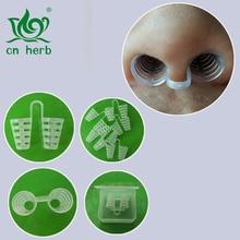 Cn Herb 1 Pcs Snore Snort Nasal Plug Snoring Allergic Nose Ventilation Septum