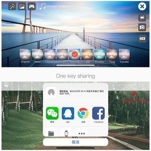 Image 4 - Klapp Drone High definition elektrisch eingestellt kamera Geste fotografie Große kapazität batterie Lange ausdauer Mini UAV
