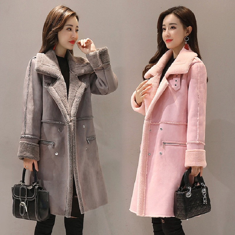 New autumn/winter women clothing women coat warm clothing women jacket maternity clothing winter clothes warm jacket autumn and winter coat for women a new autumn winter coat for women page 3