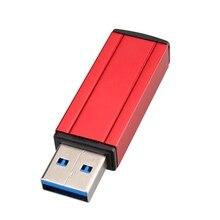 USB Flash Drive 64GB Flash Disk Flash USB3.0 Memory Stick Drive Pen Drive Aluminium Alloy USB Memoria Stick Memory Disk