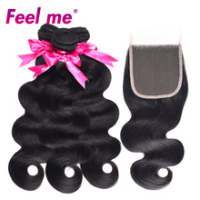 FEEL ME Hair Product Cambodian Hair Body Wave