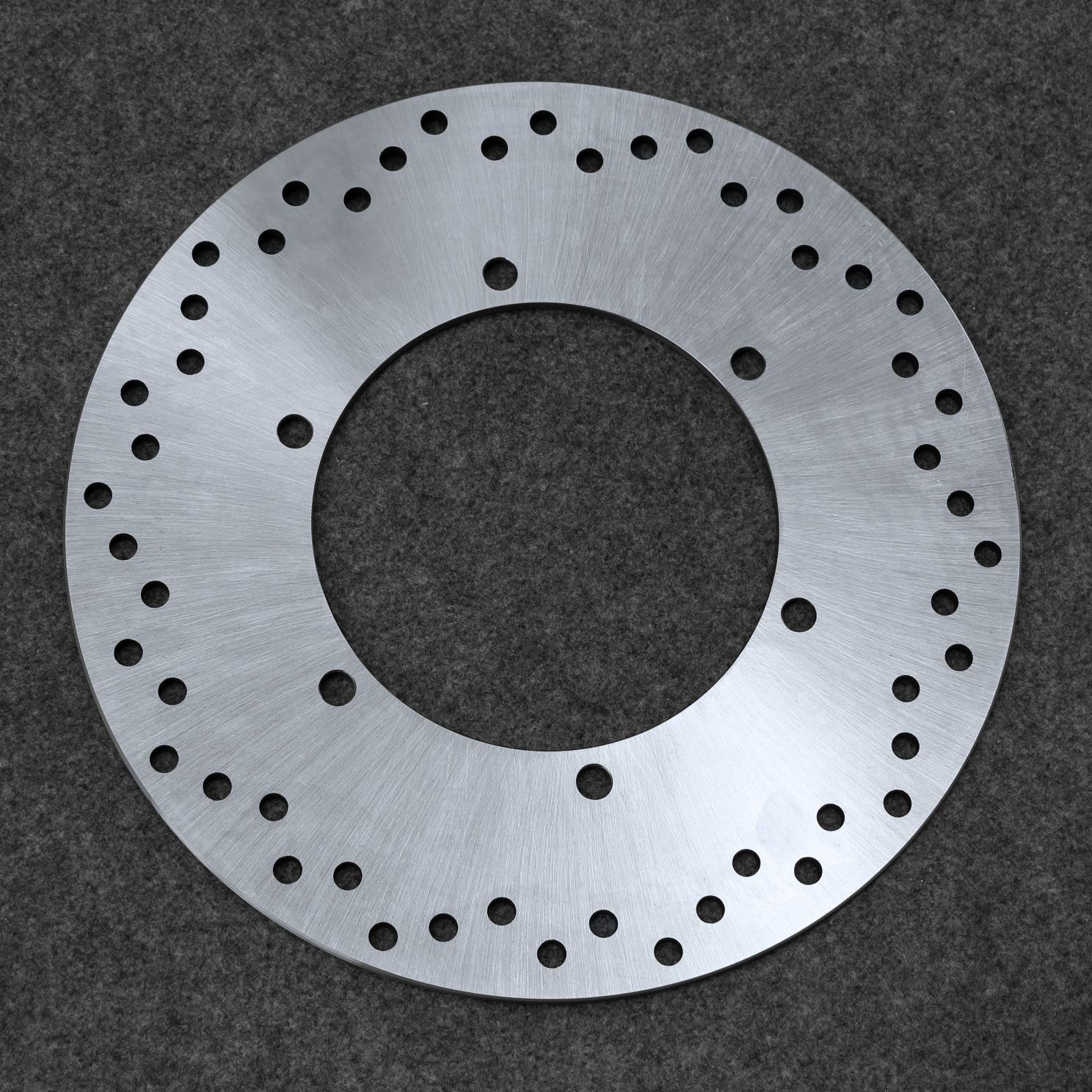 Rear Brake Disc Rotor Fit For VTX1300C VTX1300R/T VTX1300S- Retro 03-09 04 05 06Rear Brake Disc Rotor Fit For VTX1300C VTX1300R/T VTX1300S- Retro 03-09 04 05 06