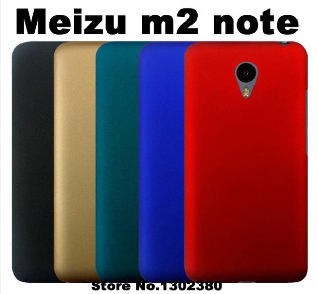m2 note meizu case cover Plastic Premium case for meizu note m2 case cover Brand new meizy miezu meizu m2 note 16gb m2note case